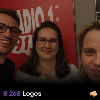 BITES 268 Logos