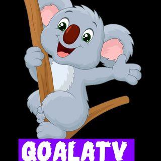 QoalaT Comedy - Episode 1 Topics: Hospitals, Drugs, And Dignity