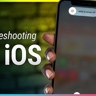 Hands-On iOS 44: Troubleshooting on iOS