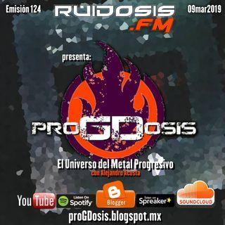 proGDosis 124 - 09mar2019 - Chac Mool