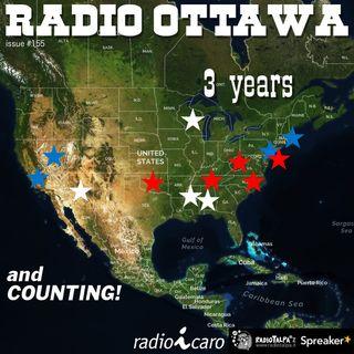 Radio Ottawa 2018-09-21