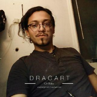 ICA Blake dracart