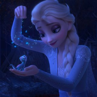 5. The Disney Paradox (Frozen II)
