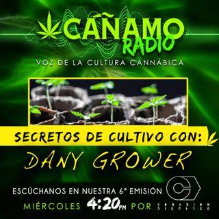 Canamo Radio Sexta Emision