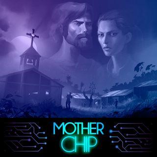 MotherChip #240 - Jesus Cristo socialista
