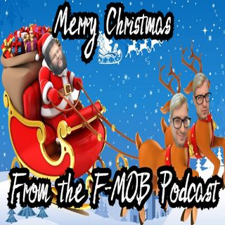 Merry Christmas From F-MOB