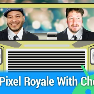 All About Android 537: Pixel Royale with Cheese