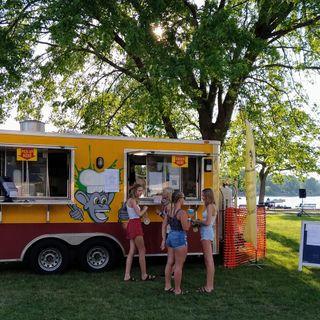 E.171: Philip Wanke | Monkey Business Food Truck