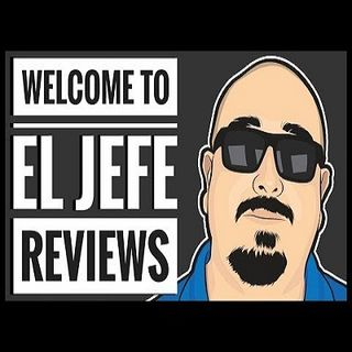 Episode 144 - The One With El Jefe