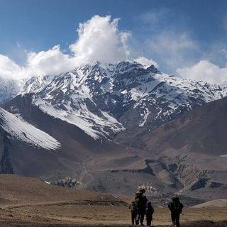 Eventyren i Nepal og andre små beretninger