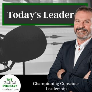 #195 Leadership Lessons - Disatisfaction Driving Success