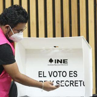 #Elecciones2021. Los cargos en juego. Violencia e intoxicación mediática. Voto contra la abstención y el miedo