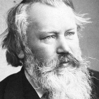 ....Il Pianoforte 12 - Musiche di J. Brahms