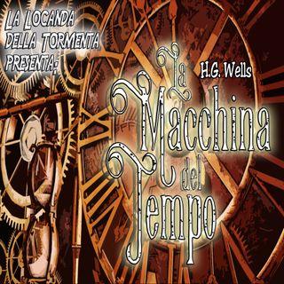 Audiolibro La macchina del tempo H.G. Wells - Epilogo