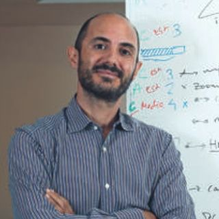 De emprendedor de éxito a experto en IA con Andrés Torrubia