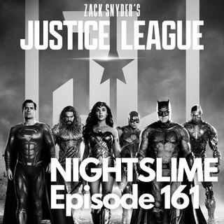 S04E11 [161]: Liga Sprawiedliwości Zacka Snydera