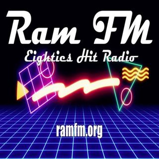 RAM Retro Mix June With DJ Alan Brown