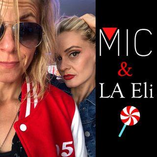 Mic & LA Eli - In viaggio verso Biella