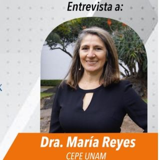 VOCES DEL ESPAÑOL 065 Invitada Dra. María Reyes