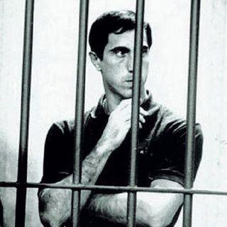 Gilberto Cavallini sull'omicidio di Gaetano Amoroso