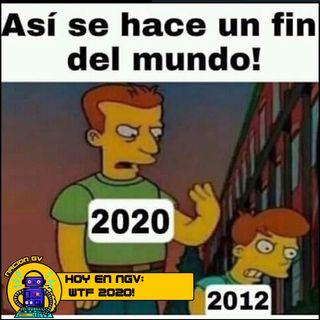 WTF 2020 - 17 de mayo