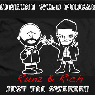 Running Wild Podcast:  NXT Takeover Dallas Review
