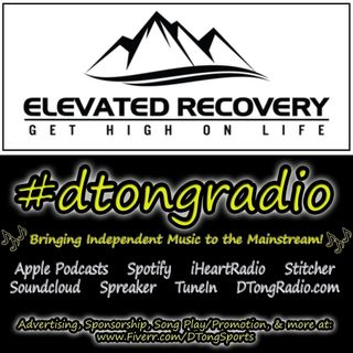 #MusicMonday on #dtongradio - Powered by ElevatedRecovery.org
