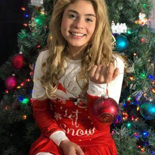 LEXY CASSELL CHRISTMAS 2020 INTERVIEW