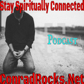 Stay Spiritually Connected with God