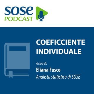 Il vocabolario degli ISA: Coefficiente individuale