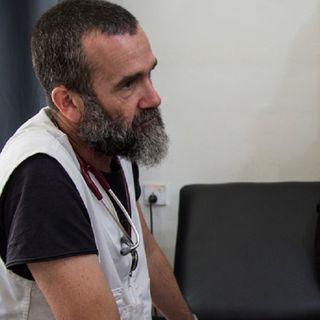 Roberto Scaini - Medici Senza Frontiere | Una testimonianza dallo Yemen | 2017-05-11