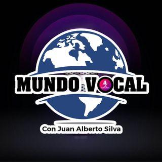 Mundo Vocal - Grabar en casa