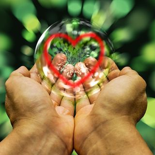 344- La meditazione come cura e prevenzione… funziona davvero?
