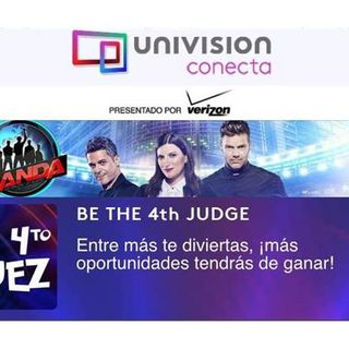 "Radio [itvt]: Univision SVP Digital and Screenz CEO Discuss ""La Banda"" App"
