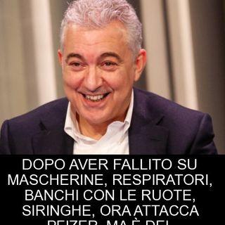 RADIO I DI ITALIA DEL 3/3/2021