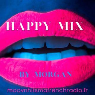 happy mix by morgan 12