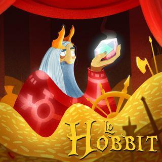 Lo Hobbit | J.R.R. Tolkien | Coda