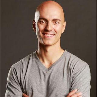 Live Your Healthiest and Fittest Life with Yuri Elkaim