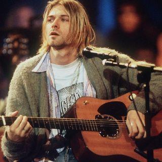 La Storia di Kurt Cobain