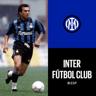 INTER FÚTBOL CLUB | Rubén Sosa