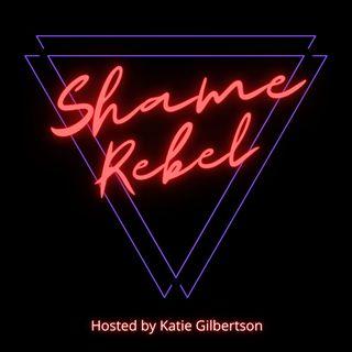 Shame Rebel Intro