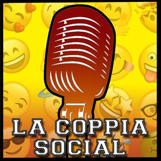 LA COPPIA SOCIAL!! S.02 ENJOY YOUR TIME #3