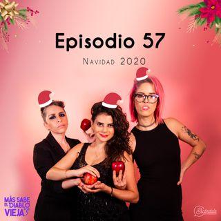 Ep 57 Navidad 2020