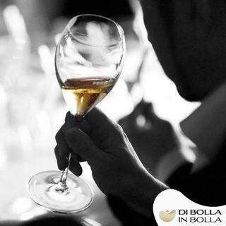 M&W - Presentazione Di Bolla in Bolla-La Tuscia del Vino-SilviaTravi Az.Sorsasso