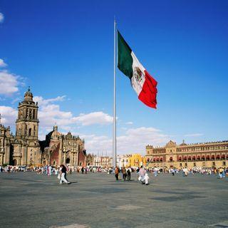 C'era una volta in Messico