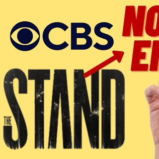 NEW CBS 'THE STAND' MINISERIES IS NOT DEAF ENOUGH