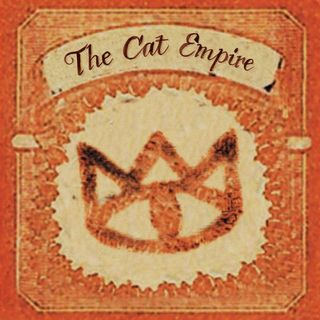Cat empire  The Sun