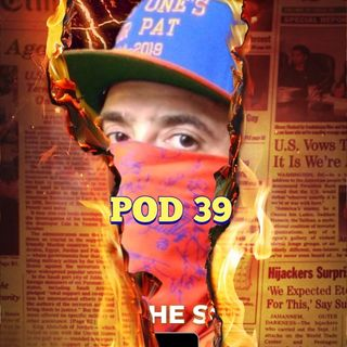 THE HEAT ON SOUNDFYR WITH D-A-DUBB POD39