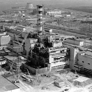 #ast Alcune cose che non sai su Chernobyl!