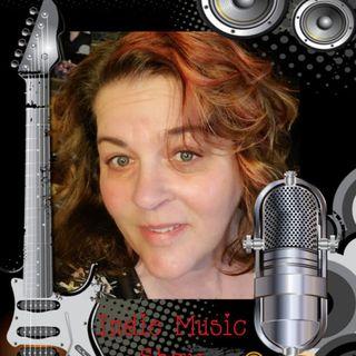 ROCKIN REDS' INDIE MUSIC SHOW